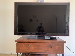 Samsung TV great conditions for Sale in Escondido, CA