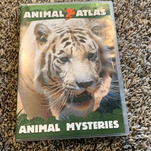 Animal Atlas DVD for Sale in Suffolk, VA