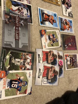 Lot of football cards for Sale in Otsego, MI