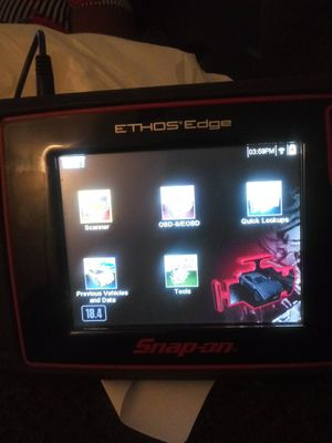 Ethos edge diagnostic tester for Sale in Toledo, OH
