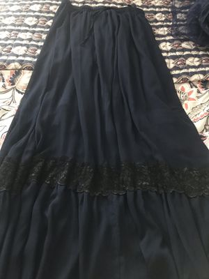 Skirt for Women's size large for Sale in Poway, CA