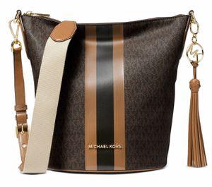 Michael Kors Brooke zip Bucket for Sale in Dallas, TX