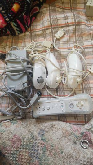 Wii bundle for Sale in Oklahoma City, OK