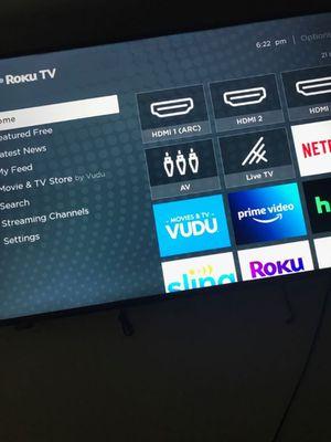 TCL 50 SMART TV for Sale in Atlanta, GA