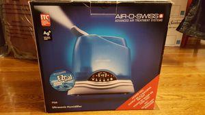 Air-O-Swiss Humidifier for Sale in Lexington, MA