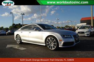 2014 Audi A7 for Sale in Orlando, FL