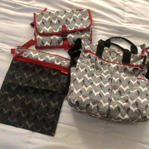 Skip Hop Diaper Bag for Sale in Corona, CA