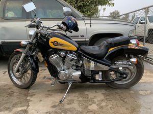 97 VT600 honda shadow for Sale in Modesto, CA