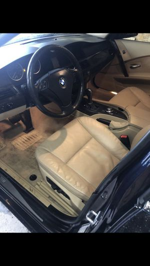 Bmw 525i 2005 for Sale in Elmwood Park, IL