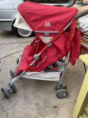MACLAREN double stroller for Sale in Whittier, CA