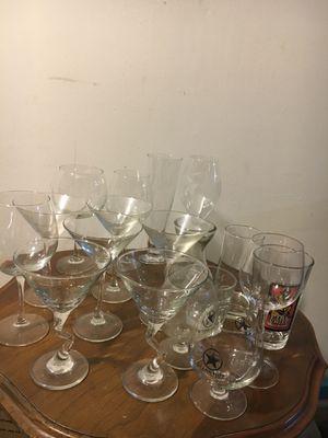 Glassware for Sale in Alexandria, VA