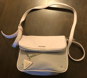 Guess Light Pink and Light Grey Crossbody for Sale in Irwindale, CA