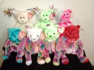 BEANIE BABIES (TODAY ONLY SALE) for Sale in Stockton, CA