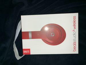 Beats by Dre studio 3 headphones for Sale in Rialto, CA