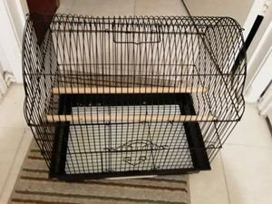 Bird cage for Sale in Benton, KS