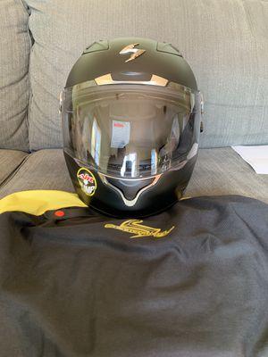 Scorpion EXO - 1100, Motorcycle Helmet for Sale in Annandale, VA