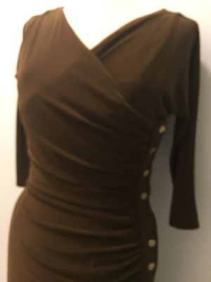 Cute Dress Ralph Lauren cize 8 missing a Button for Sale in Tamarac, FL
