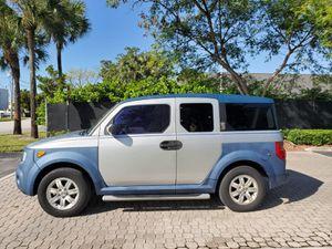 2006 Honda Element for Sale in Miami, FL