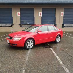 2005 Audi A4 Quattro for Sale in Portland,  OR
