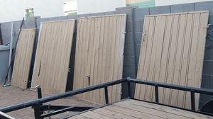 Rv gate 10 feet for Sale in Phoenix, AZ