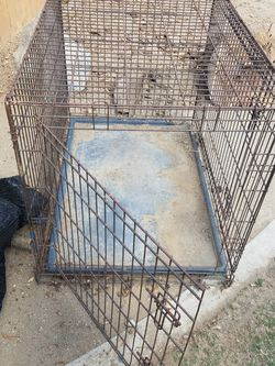 Dog Cage for Sale in Bakersfield,  CA