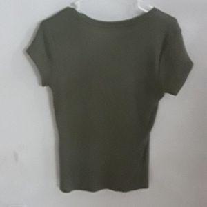 Blouse, Green Size M for Sale in Pompano Beach, FL