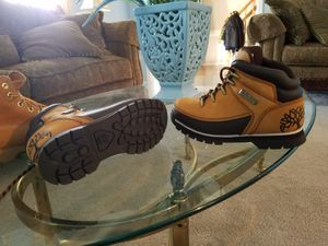 Boys Timberland boots for Sale in Manassas, VA