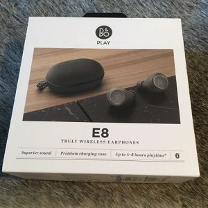 Bang & Olufsen Beoplay E8 Truly Wireless Earbuds for Sale in Fairfax, VA