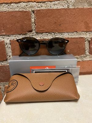 Ray Ban - Round Sunglasses (Tortoise/New) for Sale in Pittsburgh, PA
