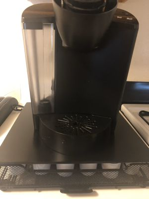 Keurig K-Classic® Coffee Maker BRAND NEW, Coffee Tray, and K Cup Coffee for $100 NO TRADES for Sale in Riverside, CA