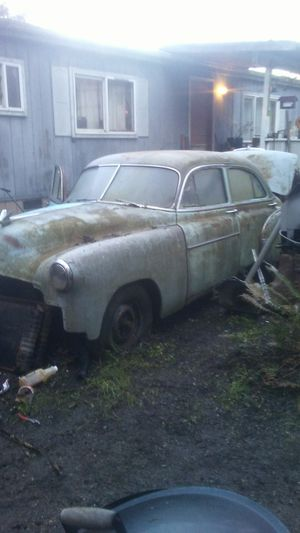 1950 Chevy deluxe for Sale in Seattle, WA
