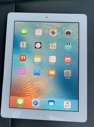 Apple iPad 2, 16GB Wi-Fi Only Excellent Condition, for Sale in Fort Belvoir, VA