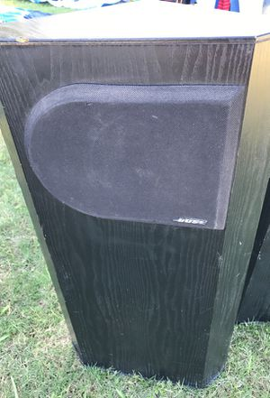 BOSE speakers $50 for Sale in Phoenix, AZ
