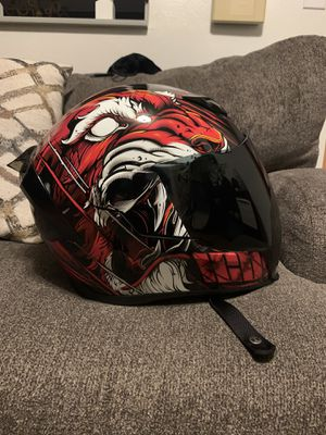 Icon Airflight Trumbull Helmet Large for Sale in Westminster, CO