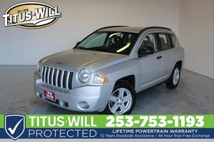 2008 Jeep Compass for Sale in Tacoma, WA