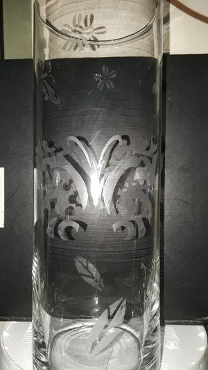 Long stem vase for Sale in Miramar, FL
