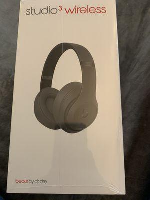 BeatsStudio3 Wireless for Sale in Seattle, WA