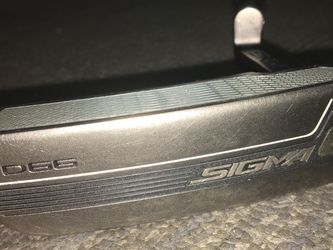 Ping Sigma G Putter for Sale in Glendale,  AZ