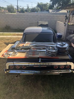 Chevrolet Impala parts for Sale in Escondido, CA