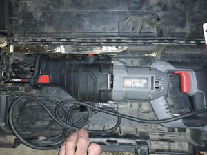 Recipricating Saw for Sale in Eau Claire, WI