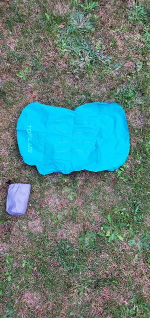 Inflatable Hiking Pillow for Sale in Yelm, WA