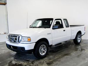 2008 Ford Ranger Supercab for Sale in Akron, OH