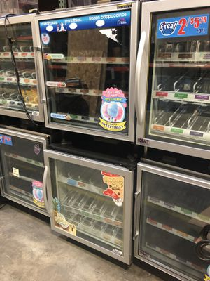 Minus Forty & Silver King F'real Commercial Freezers for Sale in Salt Lake City, UT