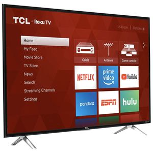 "Smart TV (Roku TCL 32"") for Sale in Miami Beach, FL"