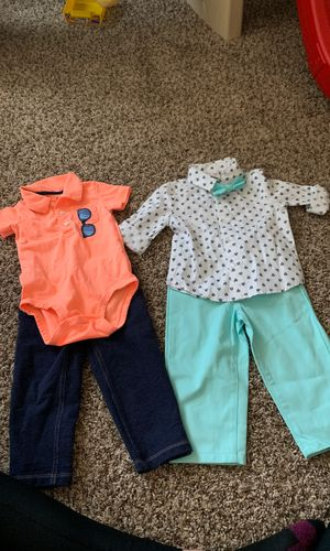 Brand new toddler clothes for Sale in Dickinson, ND