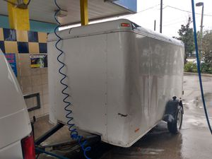 Bill of sale I lost the tile 6x10 enclosed trailer for Sale in Orlando, FL