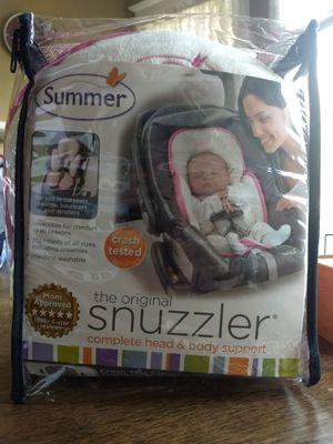 Snuzzler Infant Head & Body Support for Sale in Hoquiam, WA