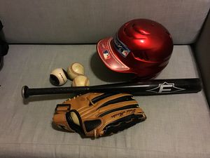 Baseball set for Sale in Virginia Beach, VA