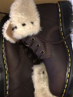 Dr Martens Air Wair , For Snow for Sale in Costa Mesa,  CA