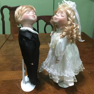 Porcelain Dolls for Sale in St. Louis, MO